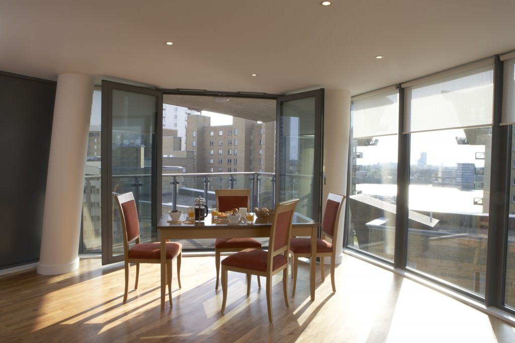 Marlin Canary Wharf serviced apartments ...